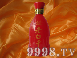 52度红480ML