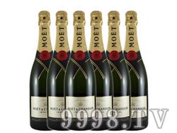 帝隆酒业酩悦香槟