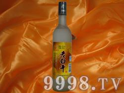 42度蒙砂老白干酒