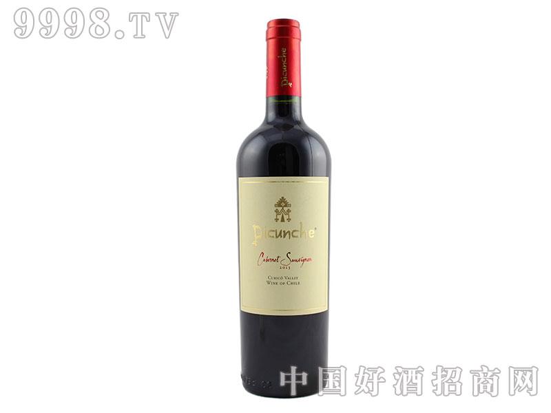 帝隆酒业智利进口红酒