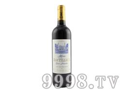 帝隆酒业法国葡萄酒