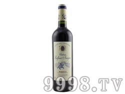 法国进口红酒-2013(蓝)