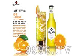 郎锐朗姆鸡尾酒香橙味