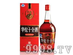 35°700ml华佗十全酒(低糖)正-上海冠生园华佗酿酒有限公司