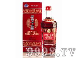 24.5°445ml华佗十全酒(外销)-上海冠生园华佗酿酒有限公司