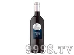 新月之恋干红葡萄酒
