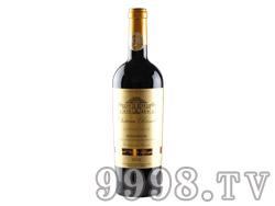 嘉文庄园米内瓦干红葡萄酒2012(木箱)
