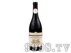 帕罗酒园干红葡萄酒