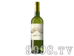 艾贝丝干白葡萄酒