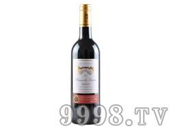 凯伦王子美乐干红葡萄酒