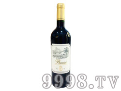 佩威斯干红葡萄酒