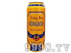 爱丁博格啤酒