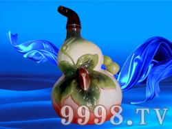 葫芦原浆酒-10斤