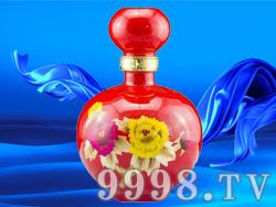 花开富贵原浆酒3斤