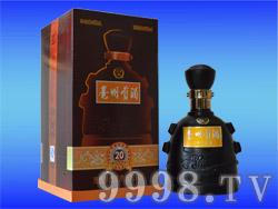 亳州贡酒原浆20