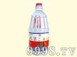北京二锅头酒2L×6