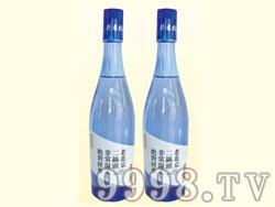 老北京二锅头480ml×12(蓝)