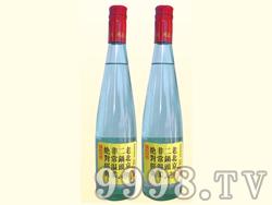 老北京二锅头480ml×12(黄标)