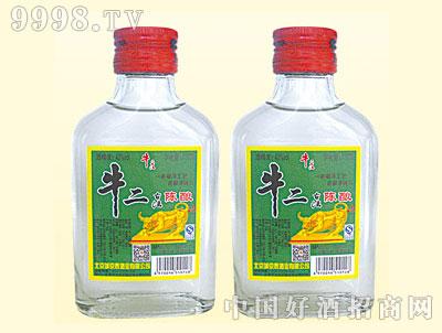 牛二陈酿100ML-白酒招商信息