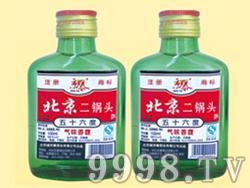 北京二锅头小绿