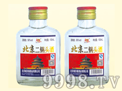 北京二锅头酒小白(天坛)