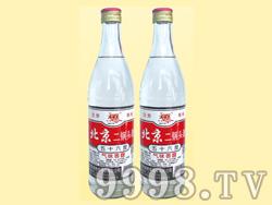 北京二锅头酒大白