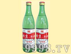 北京二锅头酒大绿