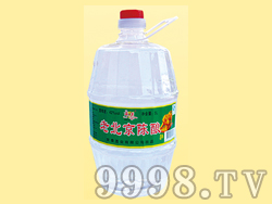 老北京陈酿桶酒