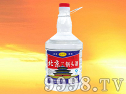 北京二锅头(桶装)50度-2Lx6