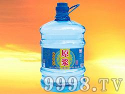 原浆酒(桶装)42度-4Lx4