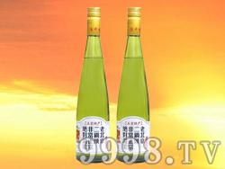 老北京二锅头酒42度-480mlx12