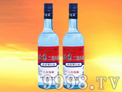 北京二锅头酒43度-500mlx12