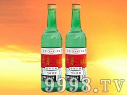 北京二锅头酒(大绿)56度-500mlx12