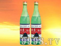 北京二锅头(大绿)56度-500mlx12