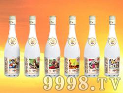 故事酒42度-480mlx12