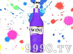 wini鸡尾酒(紫葡萄味)