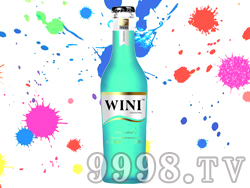 wini鸡尾酒(蓝莓味)