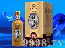飞天浆臧-国宴酒(金卡)