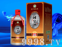飞天浆臧-国宴酒(卡盒)