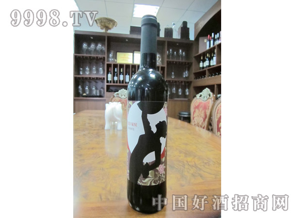 维尼坎特尔红葡萄酒