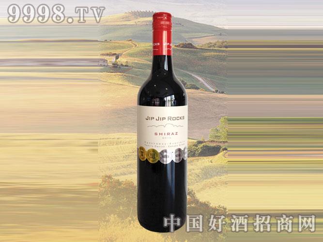 2010极碧极碧大石西拉子干红葡萄酒