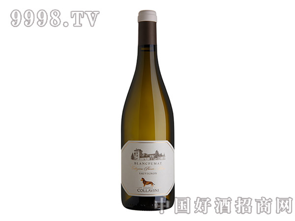 富马苏维翁干白葡萄酒