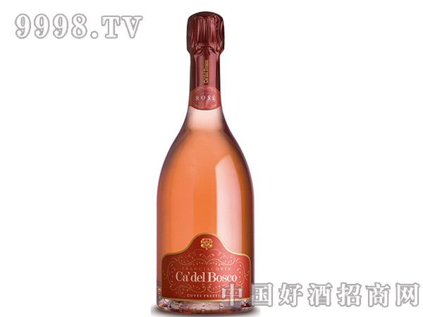 博斯科玫瑰起泡葡萄酒