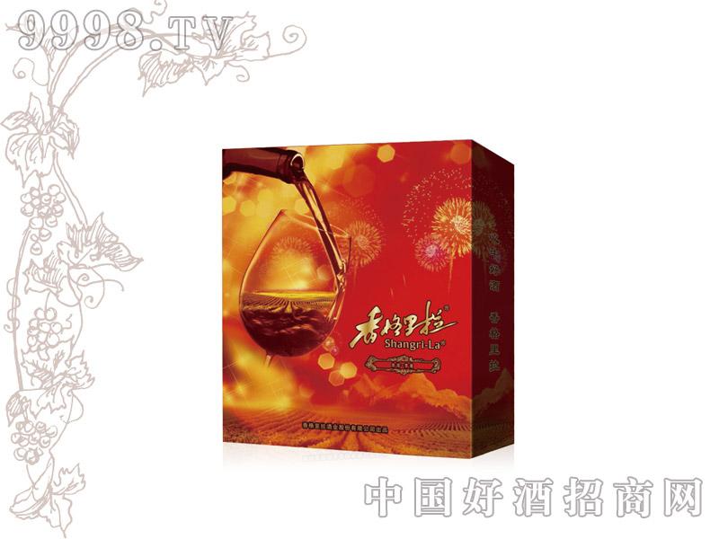 香格里拉传奇梦境礼盒