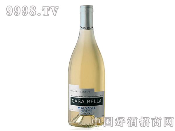 皮亚琴察山玛尔维萨甜起泡酒