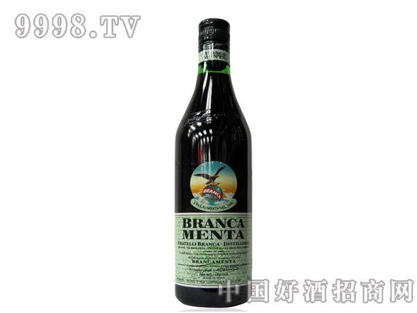 布兰卡薄荷利口酒