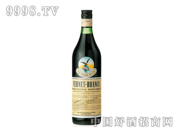 布兰卡利口酒