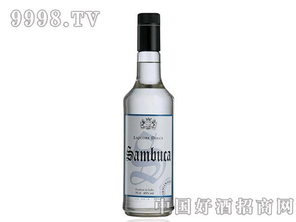 森伯加利口酒