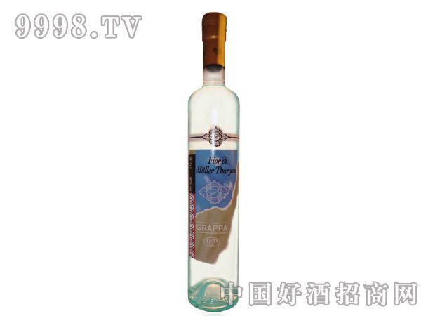 米勒图尔高格拉帕酒