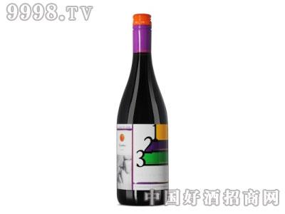 一生所爱相守干红葡萄酒